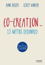 Co-Creation... 13 Myths Dubunked