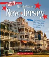 New Jersey (a True Book