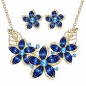 Fashion Jewelry sieradenset