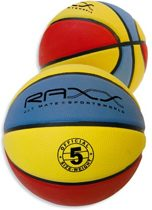 Basketbal Raxx Light mt 5