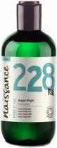 Naissance Argan Virgin Certified Organic Oil 250ml. #228