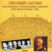 The Original Copenhagen Concert, Od
