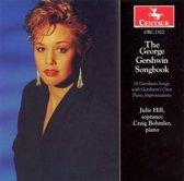The George Gershwin Songbook / Julie Hill, Craig Bohmler