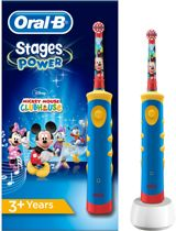 Oral-B Stages Kids Mickey - Elektrische Tandenborstel