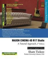 Maxon Cinema 4D R17 Studio