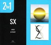 2 For 1: Arche/Alphabet