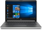 HP Thinbook 14-df0505nd - Laptop - 14 Inch