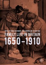 Family Life in Britain, 1650–1910
