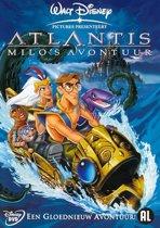 Atlantis 2: Milo's Avontuur (dvd)