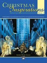 Christmas Inspirations, Bk 1