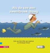 Veilig leren lezen - Als de zee een zwembroek droeg