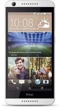 HTC Desire 626G 8GB Wit
