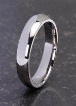ZELZI Titanium ring: Erianthe 22 millimeter
