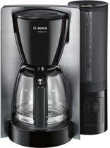 Bosch ComfortLine TKA6A643 - Koffiezetapparaat - Zwart