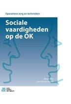 Operatieve zorg en technieken - Sociale vaardigheden op de OK