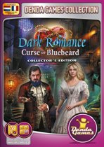 Dark Romance: Curse of Bluebeard (Collector's Edition) PC
