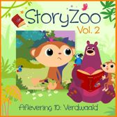 StoryZoo Vol. 2 10 - Verdwaald