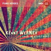 Kenny Werner - Solo In Stuttgart