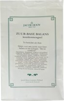 Jacob Hooy Zuur Base Balans