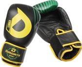 Dynamite Kickboxing Bokshandschoenen - Echt Leer 16 OZ