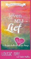 Boek cover Het leven heeft mij lief van Louise Hay (Onbekend)