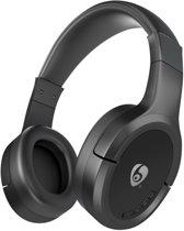 OVLENG MX777 - 2 IN 1: Draadloze Bluetooth Koptelefoon MET optionele 3,5mm Audio-aansluiti