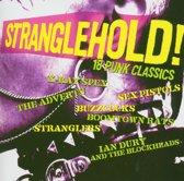 Strangehold -18Tr-