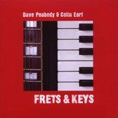Frets & Keys