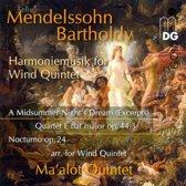 A Midsummer Night's Dream Op61 (Exc