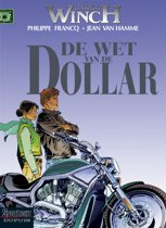 Largo Winch : 014 De wet van de dollar