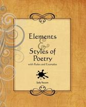 Elements and Styles of Poetry
