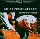 Sounds Of Venice