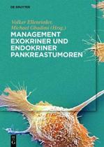 Management Exokriner Und Endokriner Pankreastumoren