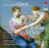 Il Tronfo Di Clelia: Opera In 3 Act