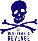 The Bluebeards Revenge Scheermesjes