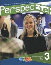 Perspectief Havo/vwo deel 3 Leer-opdrachtenboek