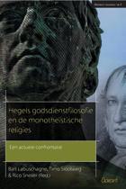 Hegels godsdienstfilosofie en de monotheistische religies