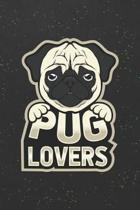 Pug Lovers