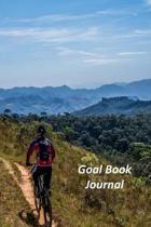 Goal Book Journal: A Goal Tracker Journal