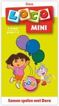 Mini Loco / Samen spelen met Dora