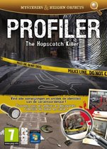 Profiler: The Hopscotch Killer - Windows