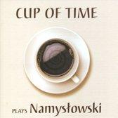 Namyslowski: Cup Of Time Plays Namy