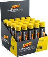 20x PowerBar Magnesium Liquid Ampuls 25 ml