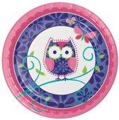 Bordjes Owl Pal (˜23cm, 8st)