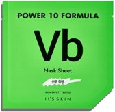 It's skin - Power 10 Formula VB Mask Sheet