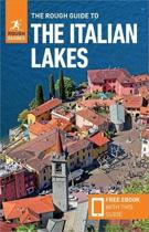 The Rough Guide to the Italian Lakes (Travel Guide with Free eBook)