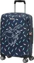 Samsonite koffer - Disney Forever Spin.69/25 Disney (Medium) Dumbo Feathers