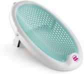 OKBaby Jelly Folding Bath Support Seat - Aqua