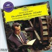 Schone Mullerin (Complete)/Lieder