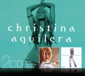 Christina Aguilera / Stripped